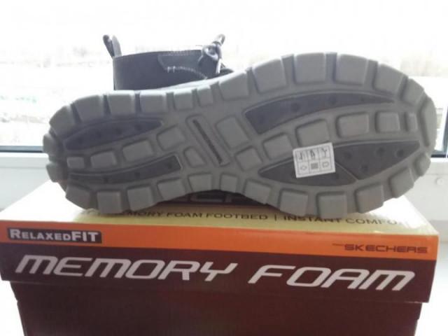 Продам ботинки мужские - 2