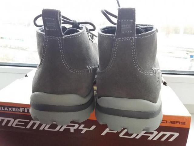 Продам ботинки мужские - 3