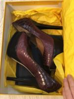 Продаю новые туфли Fendi - Изображение 4
