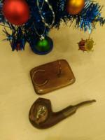 Подарочный набор трубка - Изображение 2