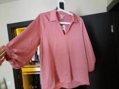 Новая блуза koton