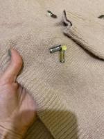 Джинсы, кофта H&M - Изображение 2