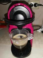 Кофемашина Nespresso Magimix