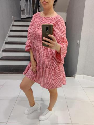 Повседневное платье, Zara - 1