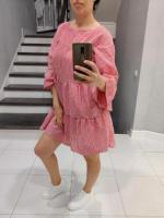 Повседневное платье, Zara
