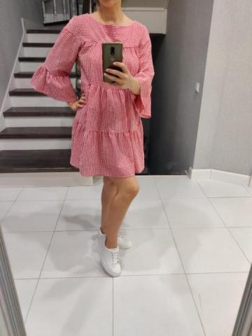 Повседневное платье, Zara - 2
