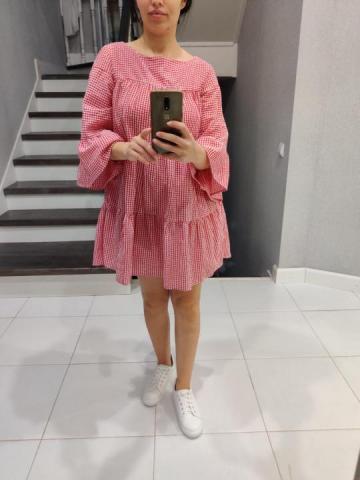 Повседневное платье, Zara - 3