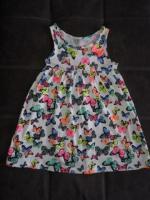 Платье Ostin Kids