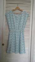 Платье -сарафан легкое