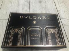 Bvlgari набор мужской