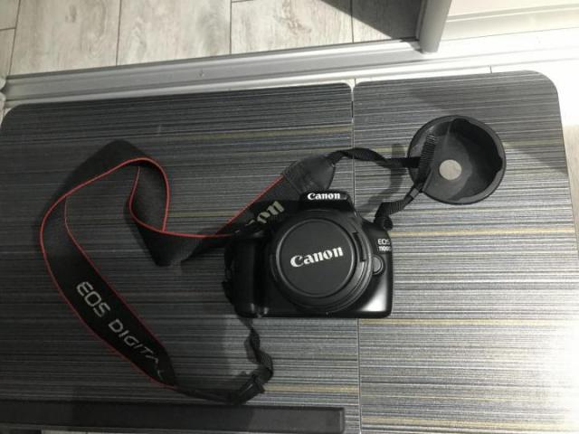 Canon 1100D - 7