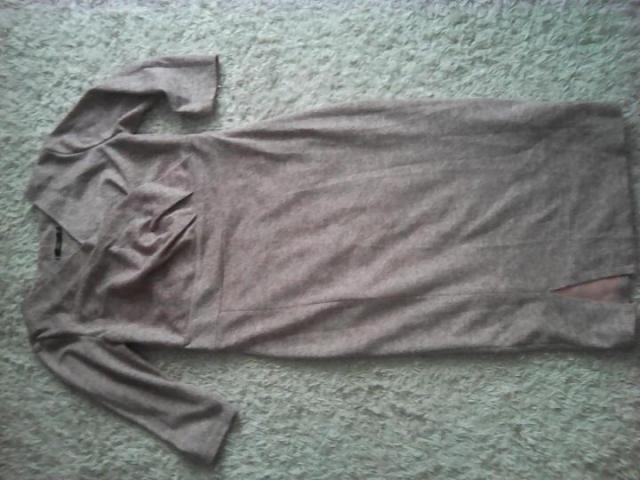 Платье ангора - 1