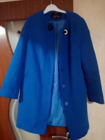 Пальто сказка - 1