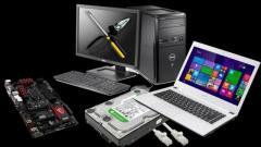 Окажу услуги по ремонту компьютеров до бытовой техники